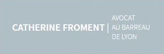 logo catherine froment
